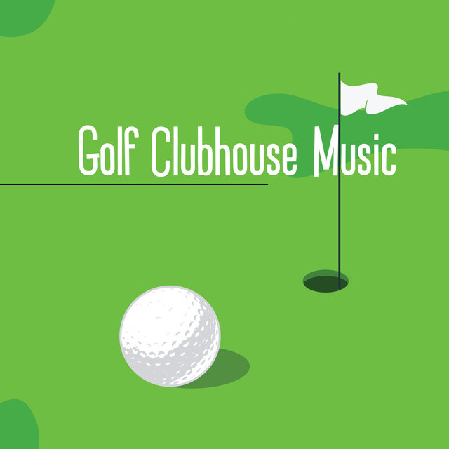 Golf Clubhouse Music