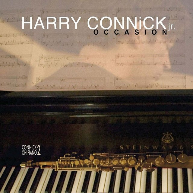 Occasion: Connick on Piano 2