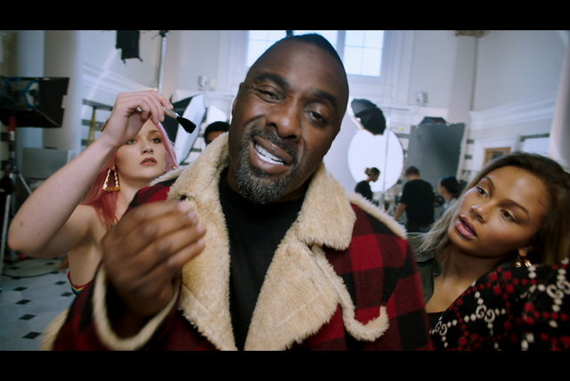 Boasty (feat. Idris Elba)