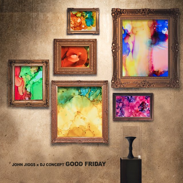 Good Friday - EP