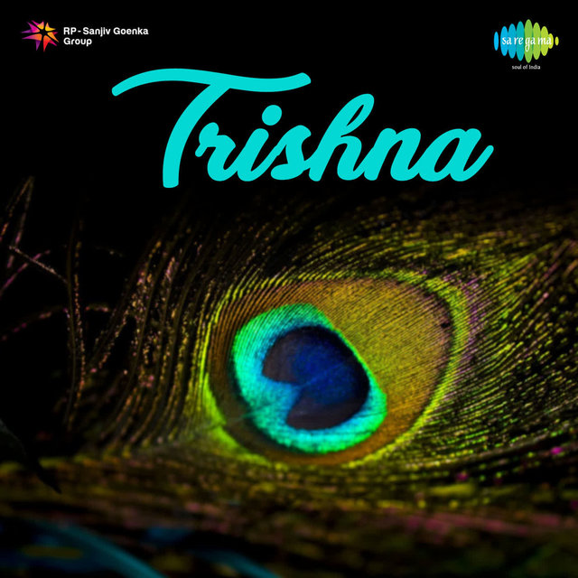 Trishna (Original Motion Picture Soundtrack)