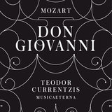 Don Giovanni, K. 527: Act I: Ah chi mi dice mai (No. 3, Aria: Donna Elvira, Don Giovanni, Leporello)