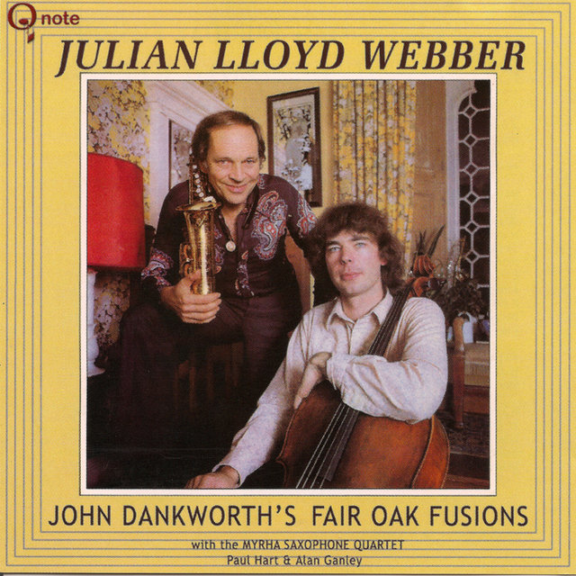 John Dankworth's Fair Oak Fusions