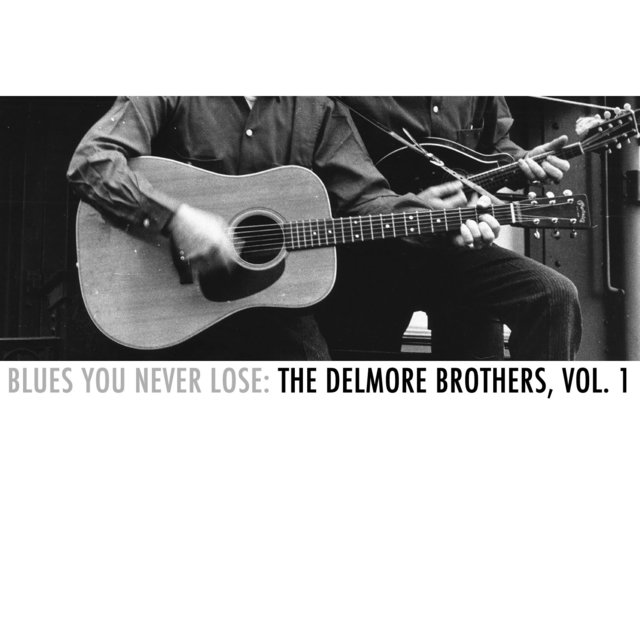 Blues You Never Lose: The Delmore Brothers, Vol. 1