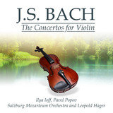 Concerto in D Minor for 2 Violins, Strings and B.C, BWV 1043: I. Vivace
