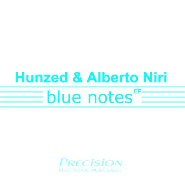 Blue Notes EP