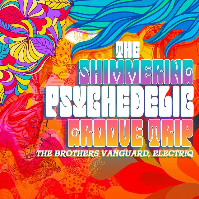 The Shimmering Psychedelic Groove Trip
