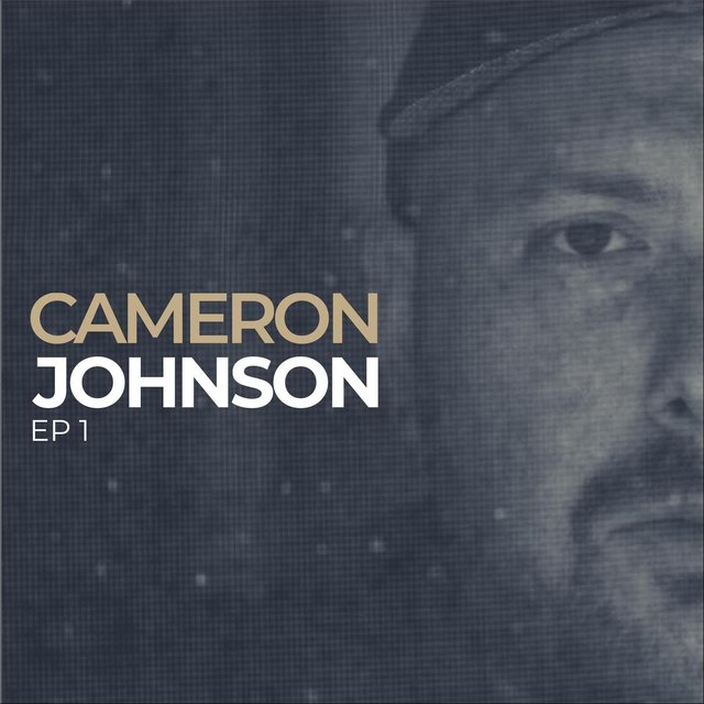 Cover art for album EP 1 by Cameron Johnson