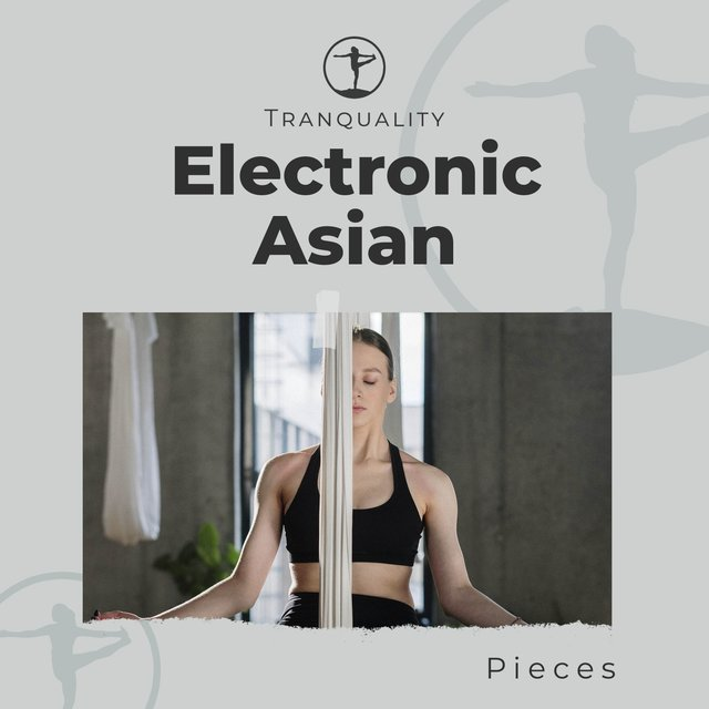 Electronic Asian Pieces