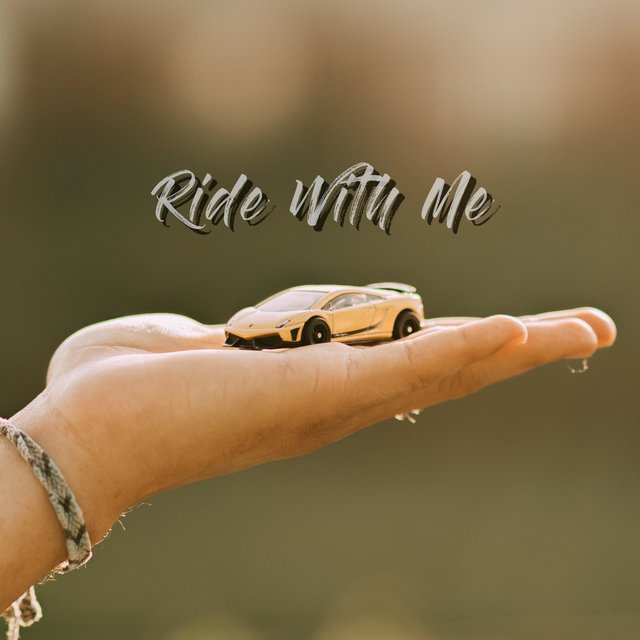 Ride With Me (feat. Dr3wSki)