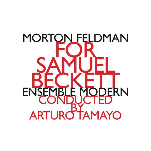 For Samuel Beckett (1987)