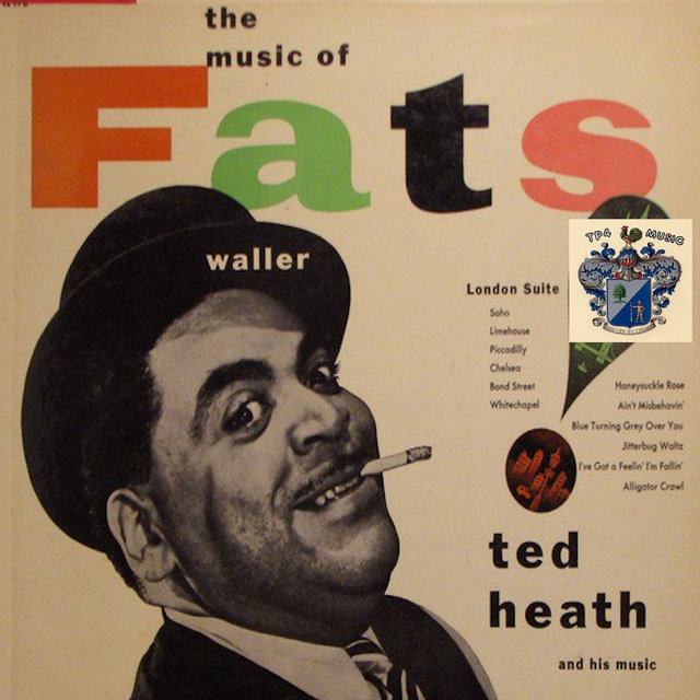 The Music of Fats Waller