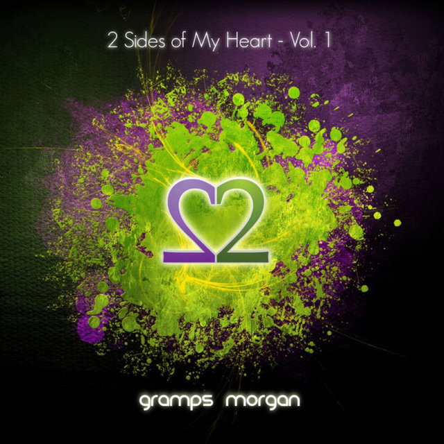 2 Sides of My Heart - Vol. 1