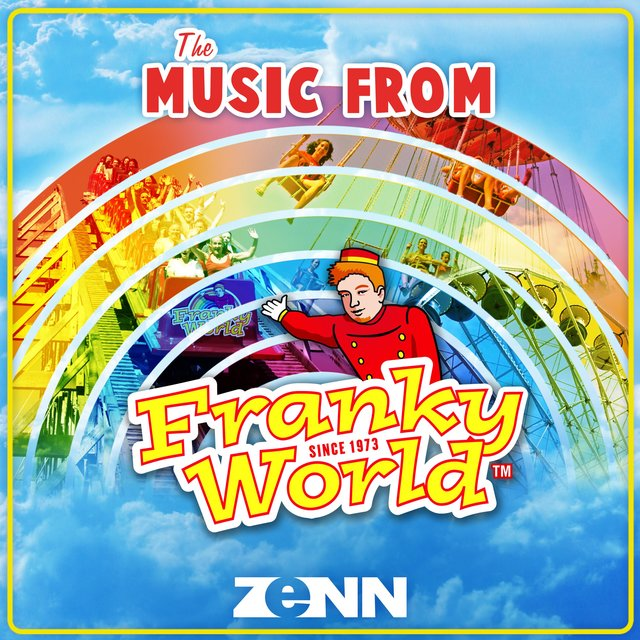 The Music from Frankyworld