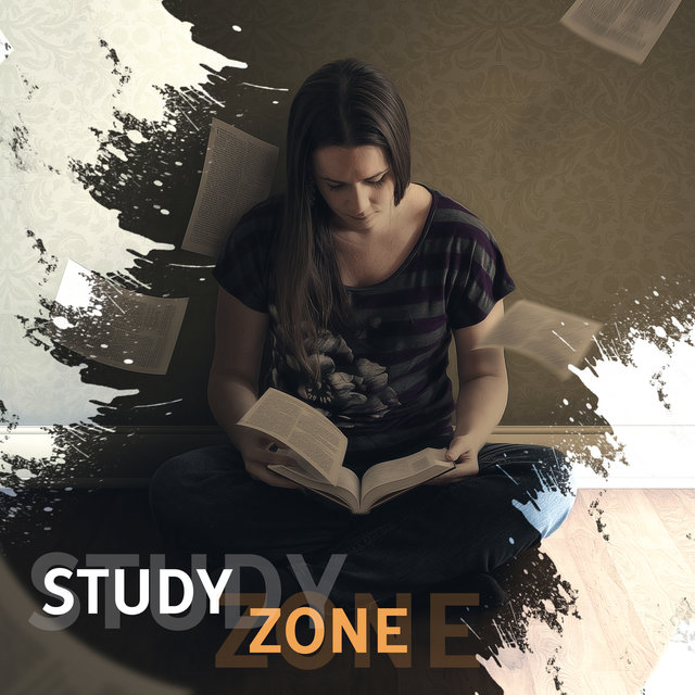 Study Zone: Music for Reading, Learning and Memorizing