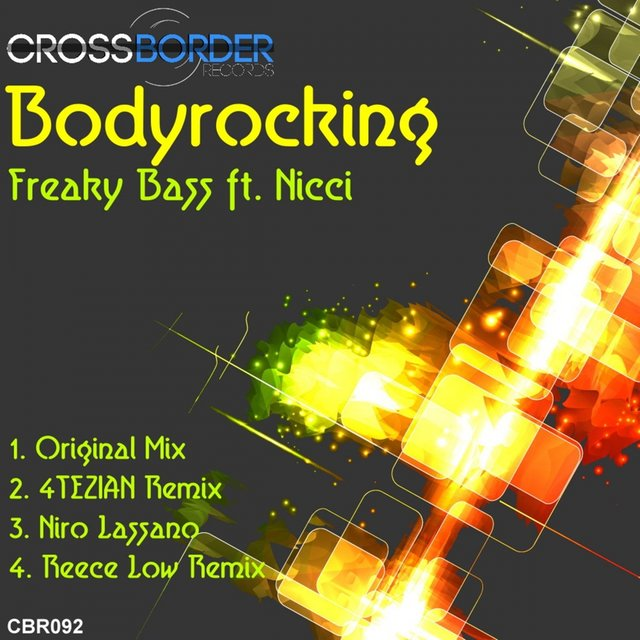 Bodyrocking