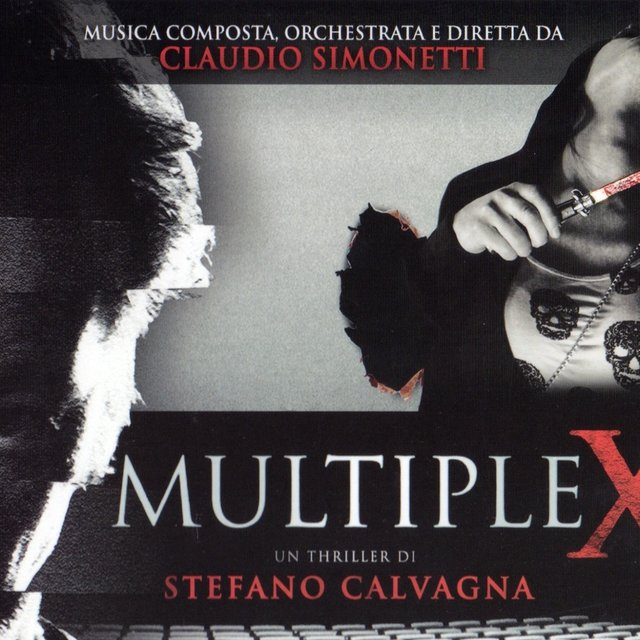 Multiplex (Original Motion Picture Soundtrack)