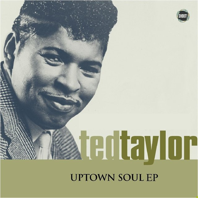 Uptown Soul EP (EP)