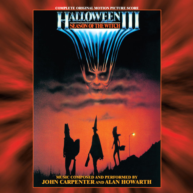 Halloween III Open - Close