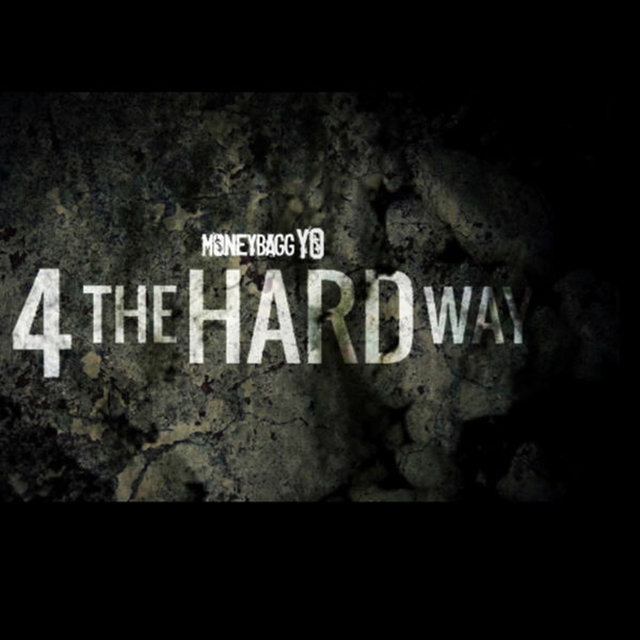 4 The Hard Way, Vol. 1