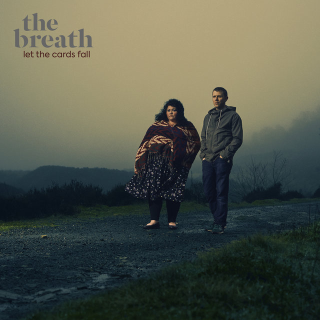 Cover art for album Let The Cards Fall by The Breath