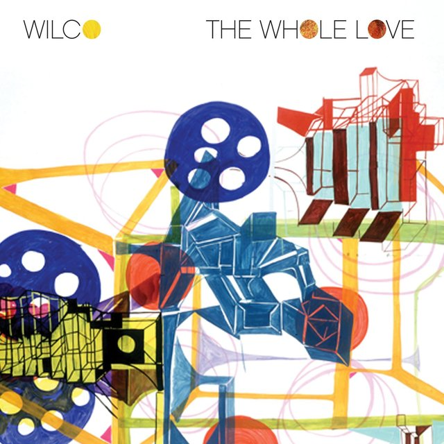 The Whole Love (Deluxe Version)