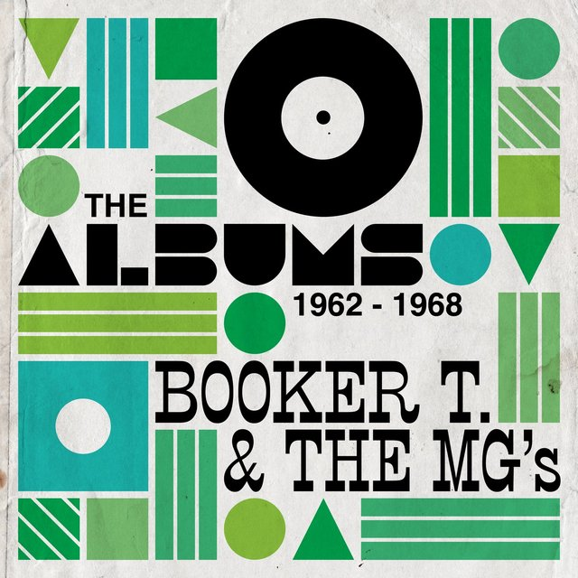 The Albums 1962-1968