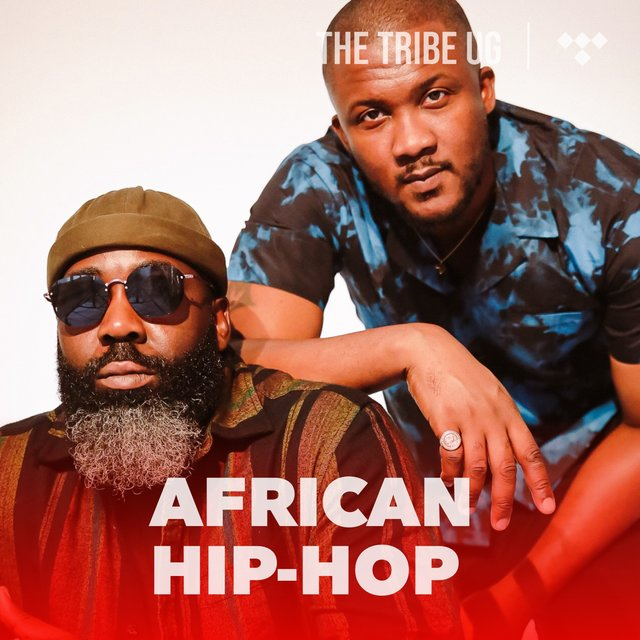 Cover art for album African Hip-Hop by TIDAL