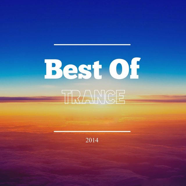Best Of Trance 2014