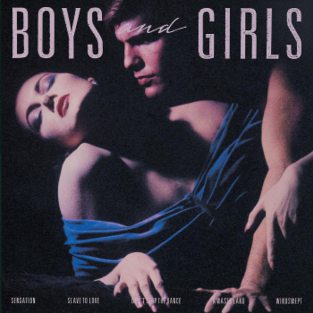 Boys And Girls (Remastered 1999)