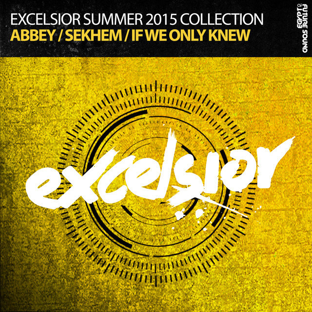 Excelsior Summer 2015 Collection