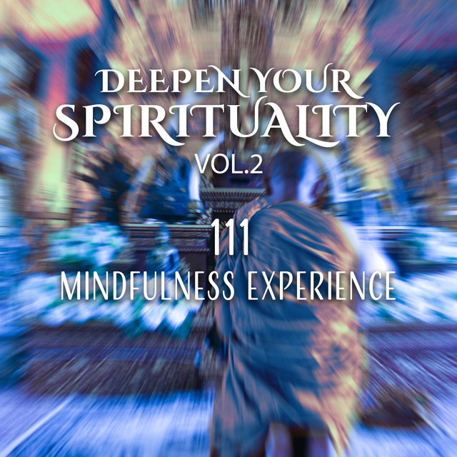 Deepen Your Spirituality Vol.2