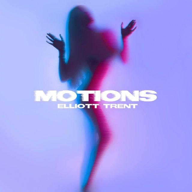 Cover art for album  by Elliott Trent