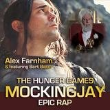 MockingJay Epic Rap (feat. Bart Baker)
