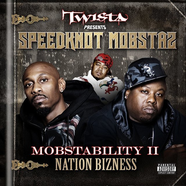 Mobstability Ii: Nation Bizness (explicit Version)