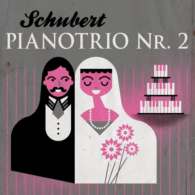 Schubert Pianotrio nr. 2