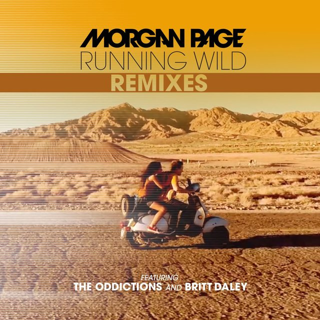 Running Wild Remixes