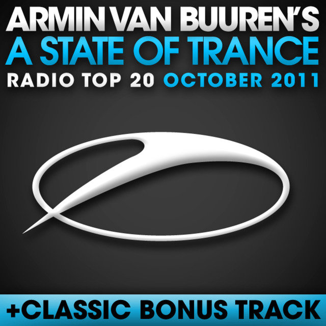 A State Of Trance Radio Top 20 - October 2011