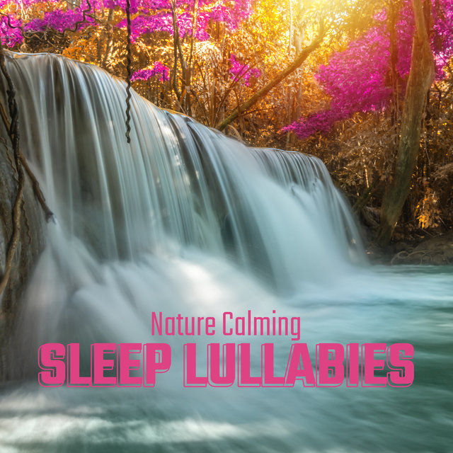 Nature Calming Sleep Lullabies: 2020 Nature Music for Sleep, Rest and Relax