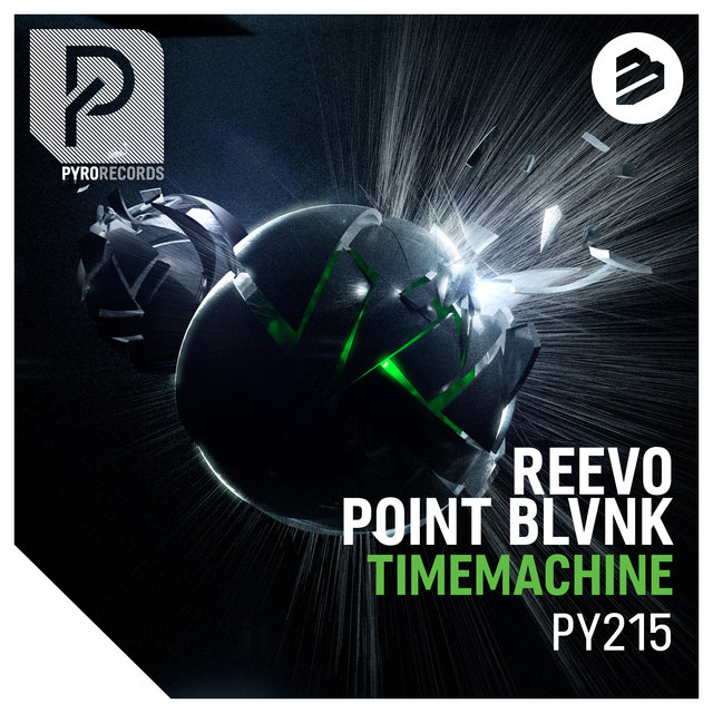 Timemachine(Extended Mix)