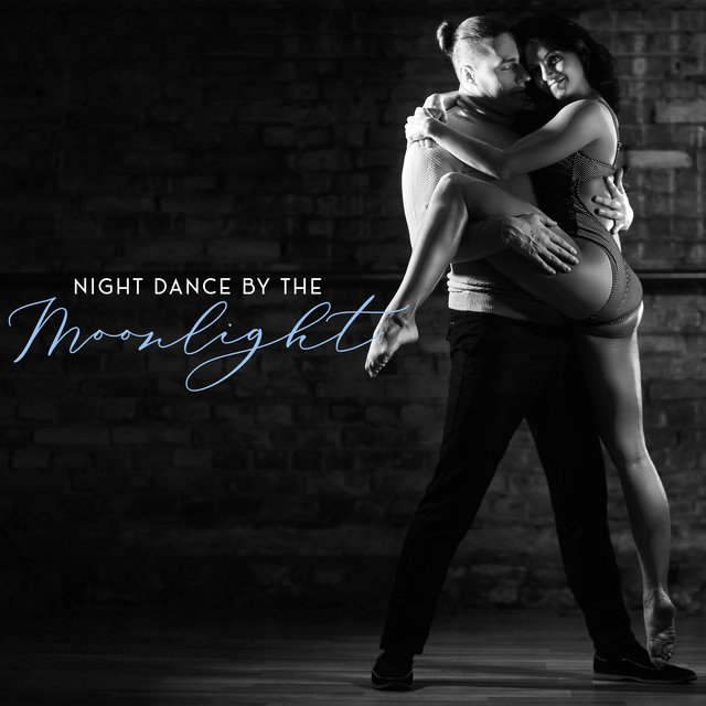 Night Dance by the Moonlight (Instrumental Jazz Music)