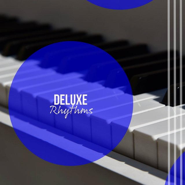Tranquil Deluxe Grand Piano Rhythms