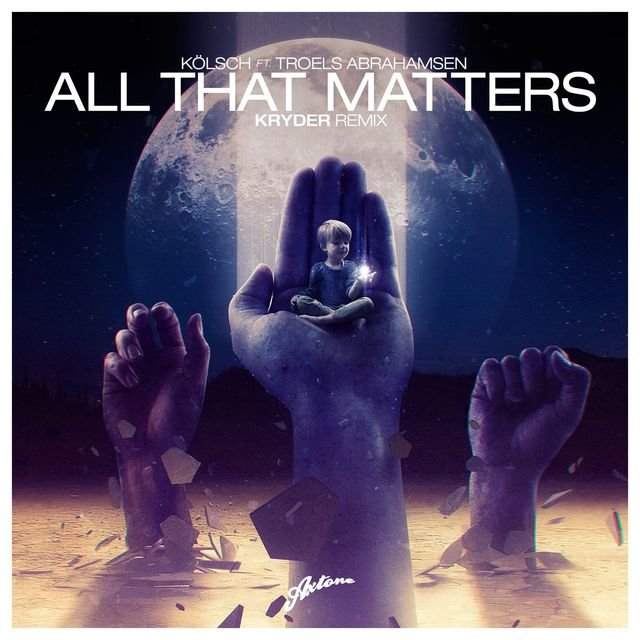 All That Matters (feat. Troels Abrahamsen)