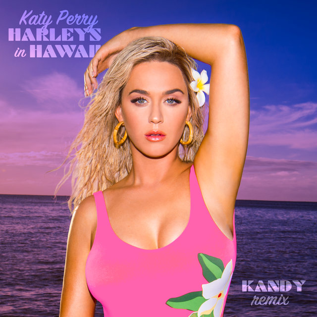 Harleys In Hawaii (KANDY Remix)