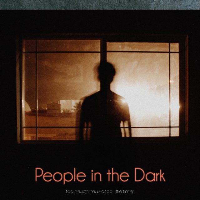 People in the Dark