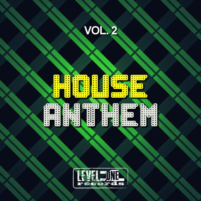 House Anthem, Vol. 2