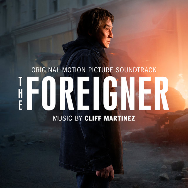 The Foreigner (Original Motion Picture Soundtrack)