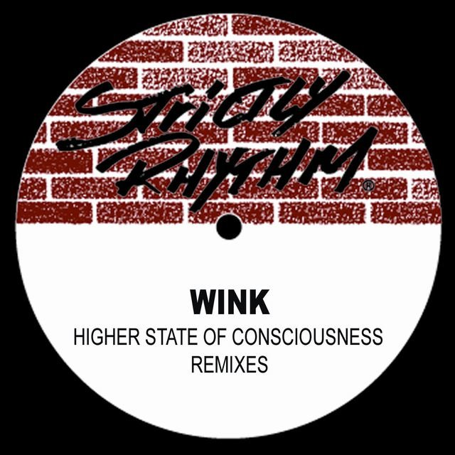 Higher State of Conciousness (The European Remixes)