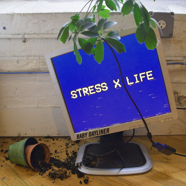 Stress X Life (feat. Uncle Ricky & Marian Lorraine)