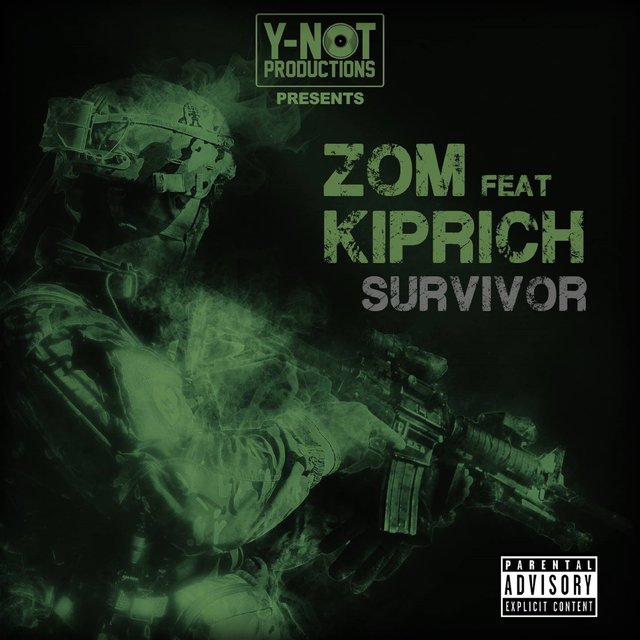 Survivor (feat. Kiprich) - Single